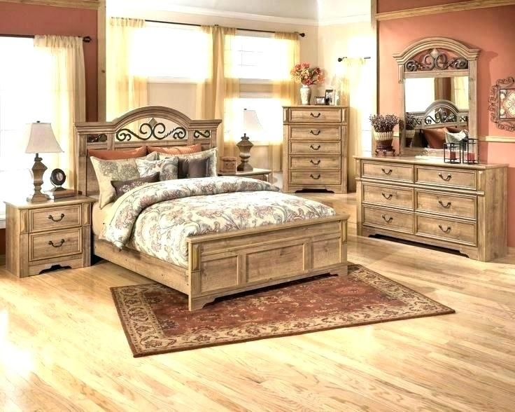 26 Beautiful Ashley Bedroom Furniture Ideas For You Home Decorations King Size Bedroom