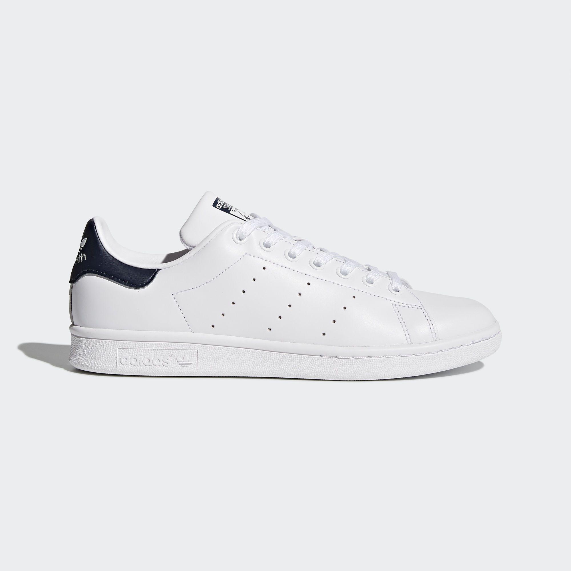 Stan Smith Shoes Zapatos Stan Smith Adidas Stan Smith Tenis Blancos