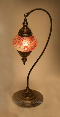 Turkish Table Lamps With Images Lamp Table Lamp Eclectic