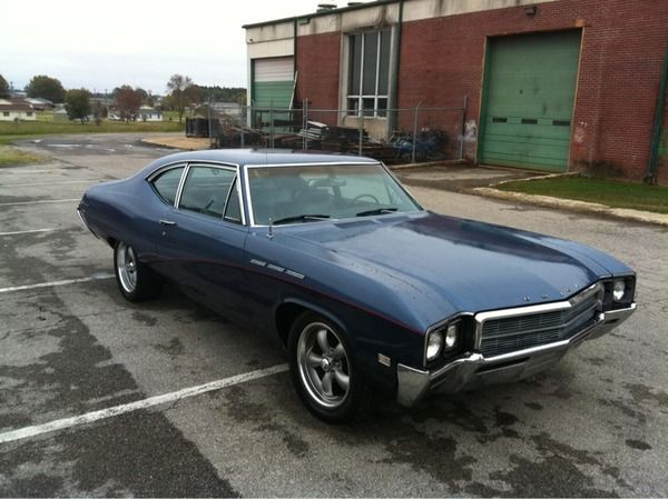 1969 Buick Special ★。☆。JpM ENTERTAINMENT ☆。★。