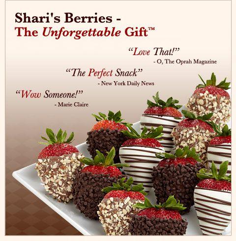 Chocolate Strawberries Shari S Berries Chocolate Covered Strawberries Delivered Strawberry Berries