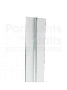 Aluminum Partition Privacy Strip With Images Partition Door
