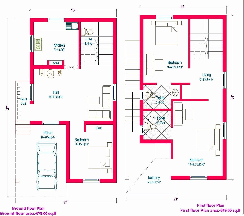 House Exterior Designs India Budget House Plans Simple House Design Indian House Plans