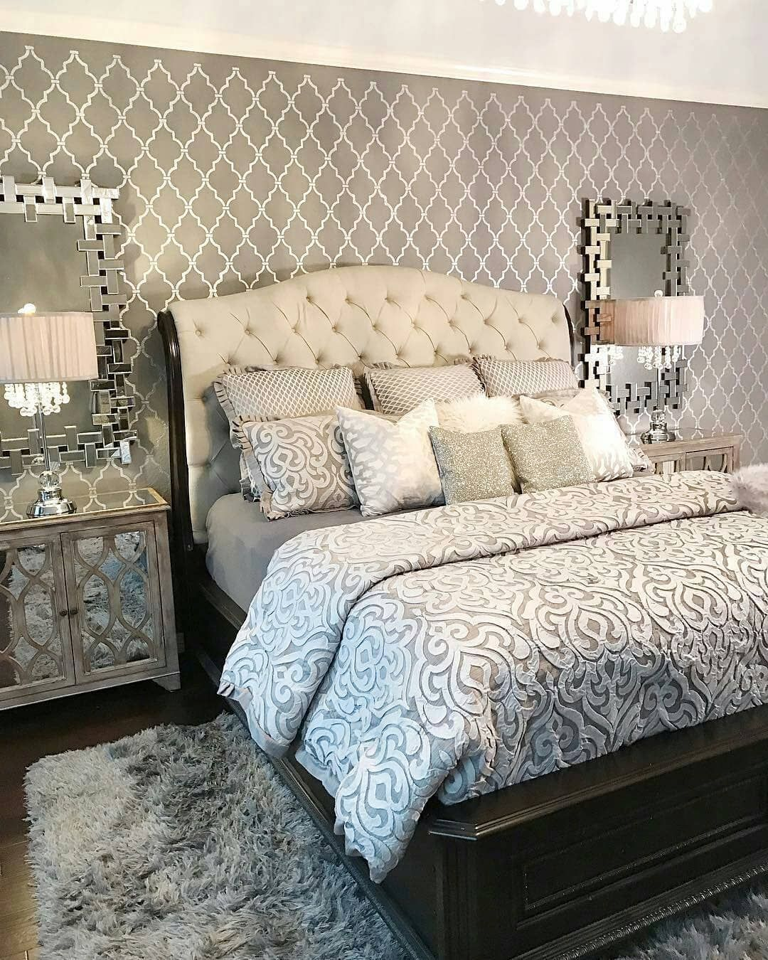 Prime Residence Decor On Instagram The Room Is Well Dressed