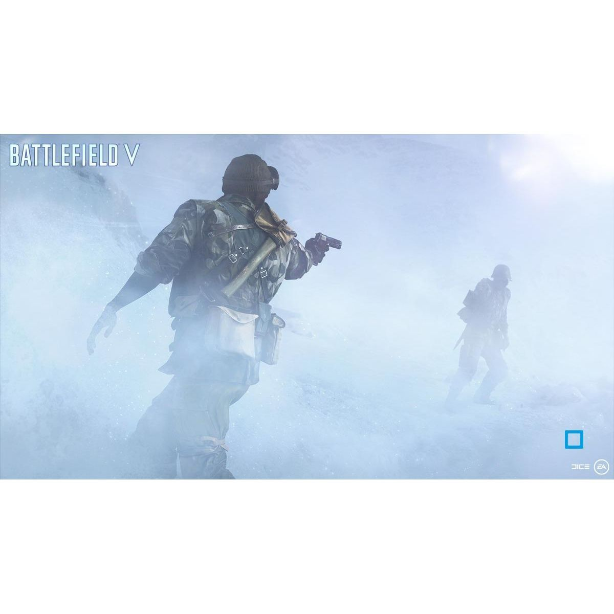 Battlefield V Pc Taille Taille Unique Products Electronic