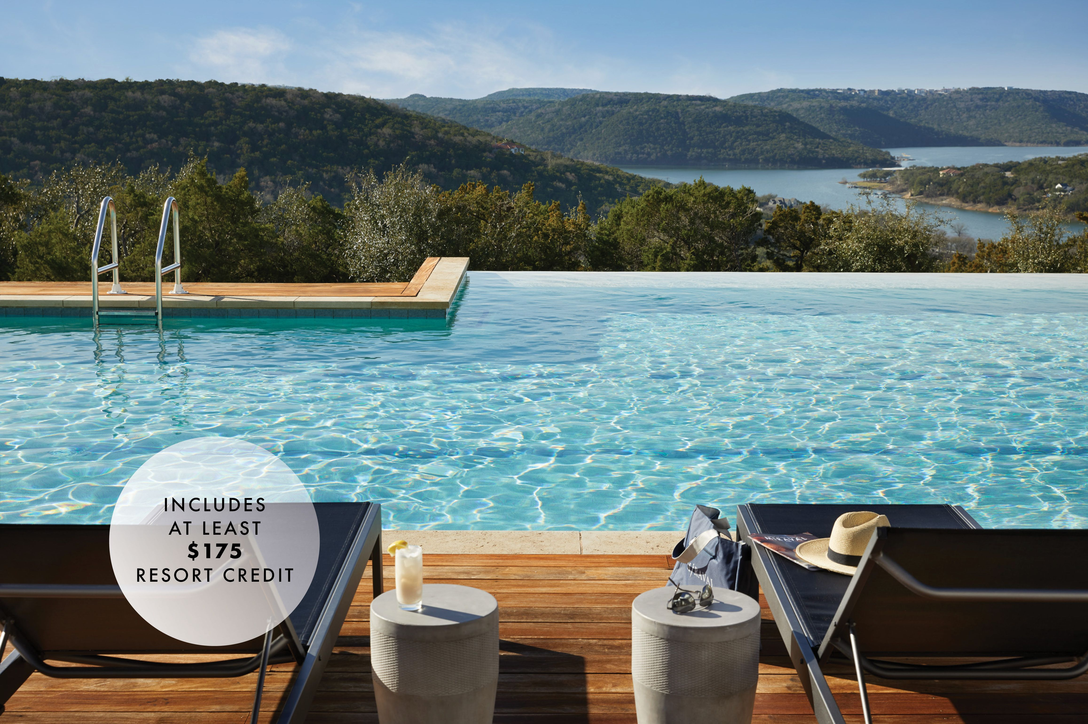 Resortpass Buy A Day Pass To A Hotel Or Resort Starting At Only 25 Austin Resorts Miraval Resort Wellness Resort
