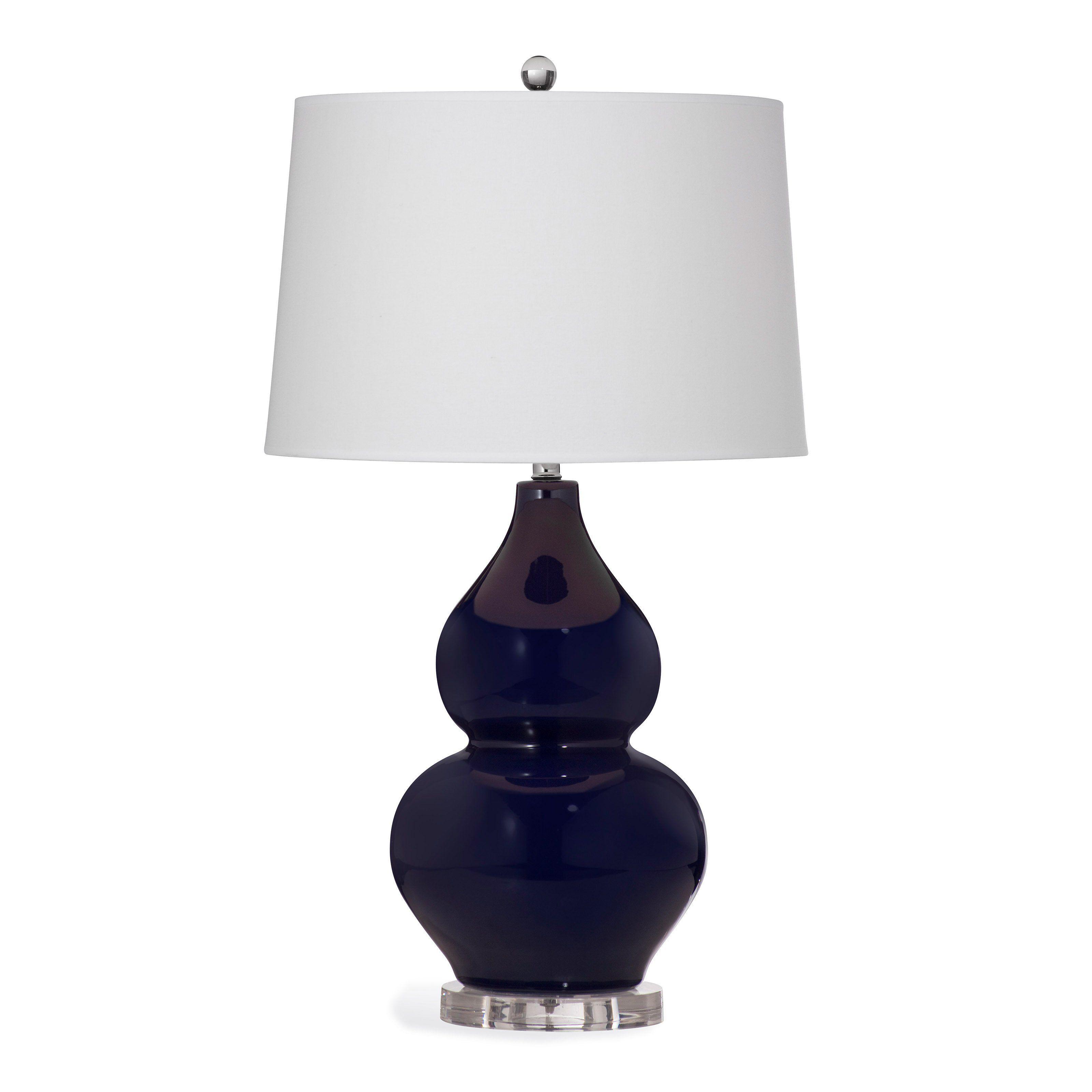 Bassett Mirror Company Grant L2949Tec Table Lamp  L2949Tec