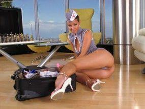 Мелиса мендини стюардесса смотреть онлайн фото 776-939