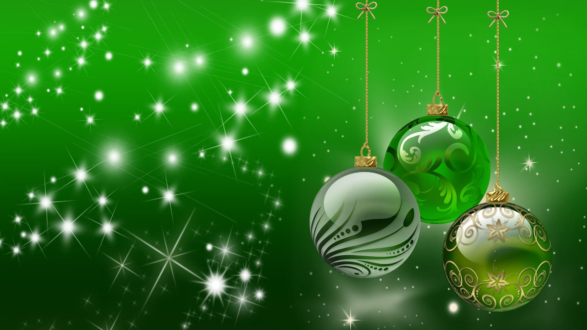 Res 1920x1080 Green Holiday Backgrounds 18367 Christmas Desktop Holiday Wallpaper Christmas Wallpaper Backgrounds
