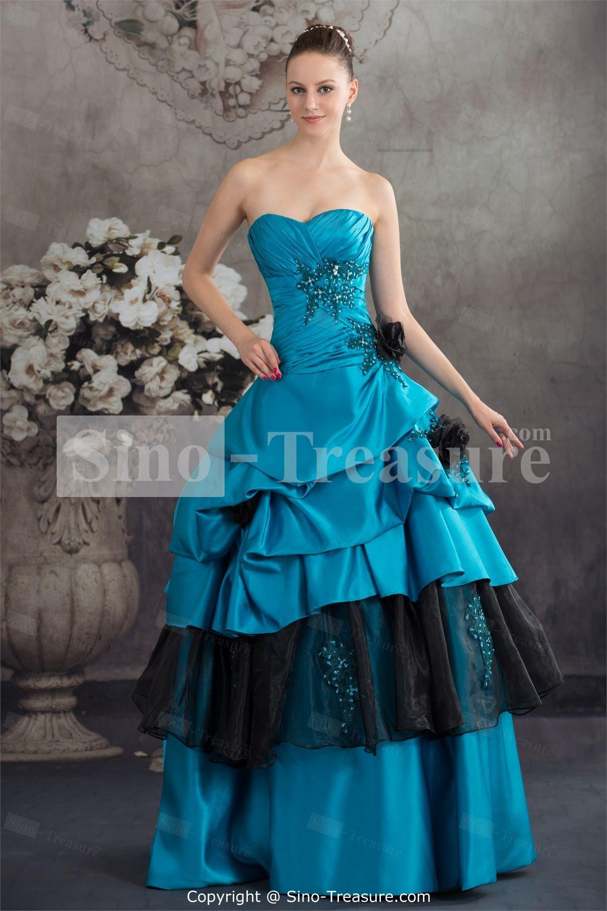 Black and blue wedding dresses wedding dresses pinterest blue