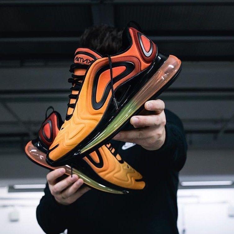 Nike Odyssey Schuhe Herren bunt 47.5 NikeNike | Herren