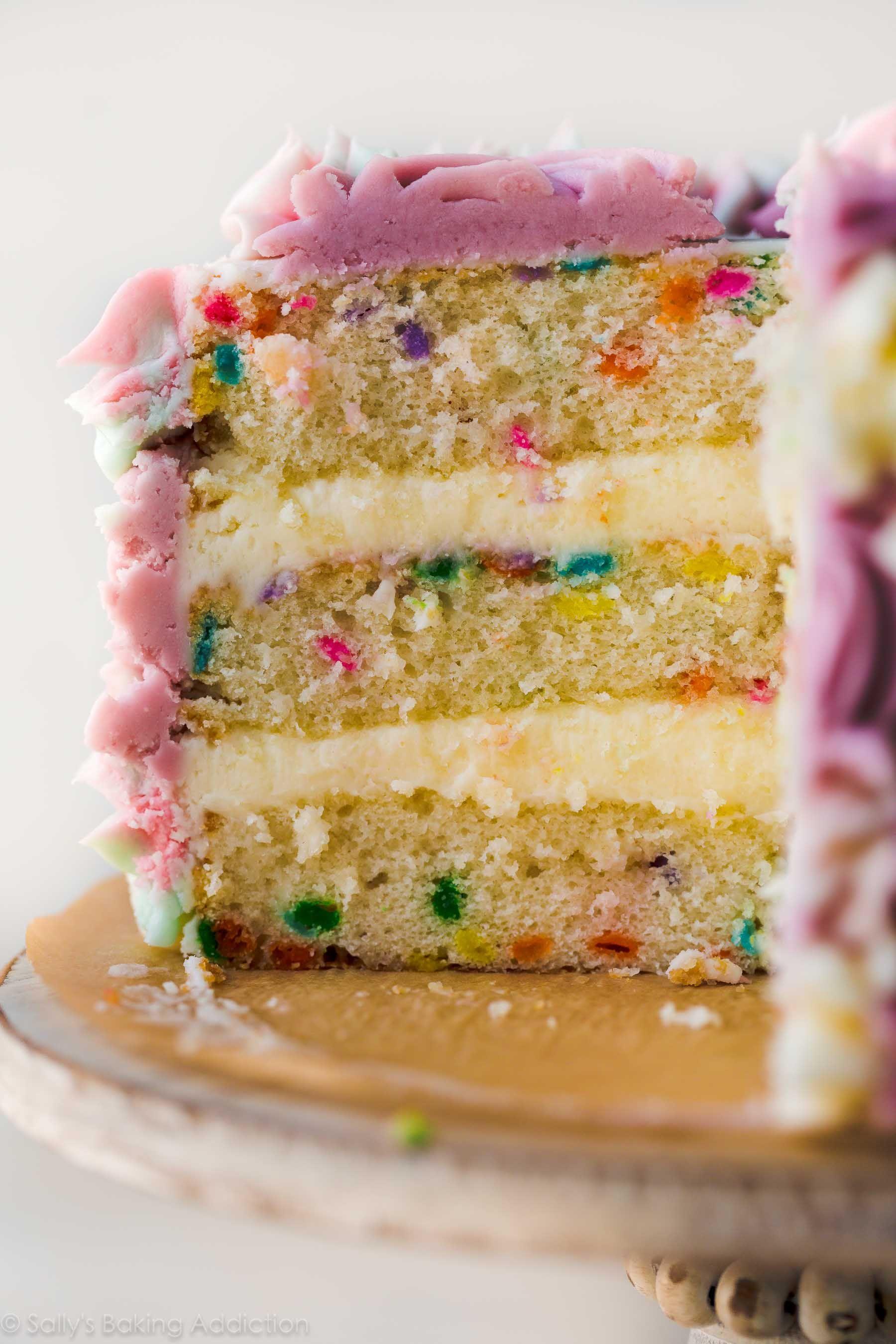 30+ Sallys Baking Addiction Cake