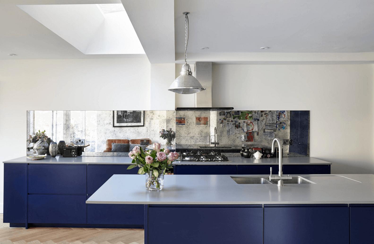 5 Ways To Redo Kitchen Backsplash (Without Tearing It Out