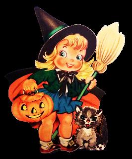 Retro Vintage Halloween Clip Art.Vintage Halloween Images Halloween In 2019 Vintage Halloween
