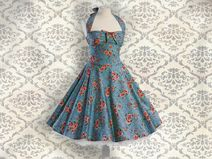 Kleid zuckersüsses Petticoatkleid zum verlieben