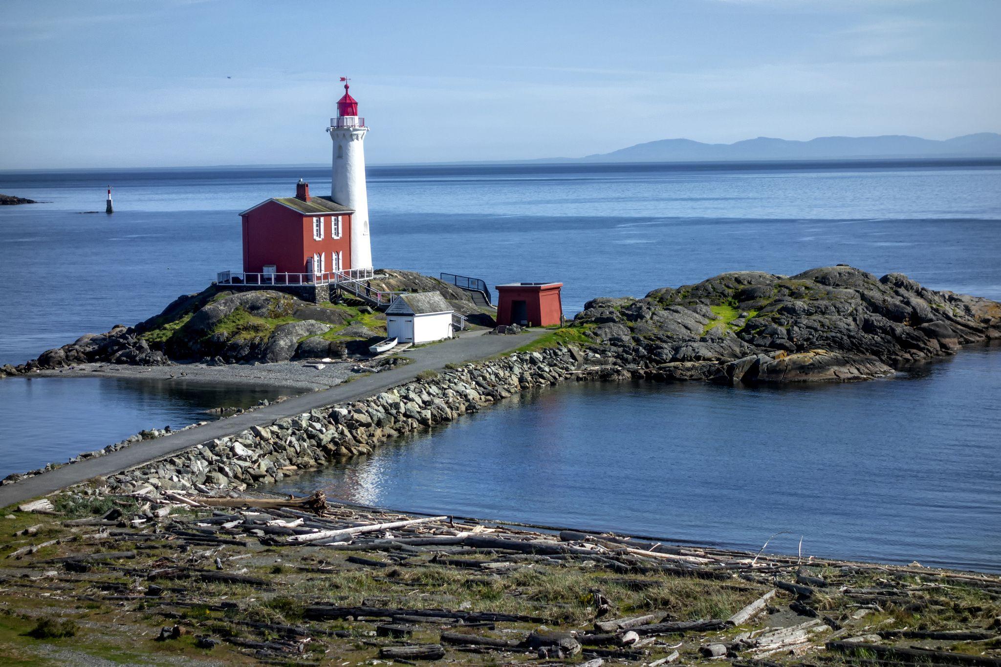 「fisgard lighthouse victoria」的圖片搜尋結果