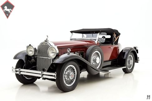 Packard Other Speedster 1930 Convertible For sale – ClassicDigest