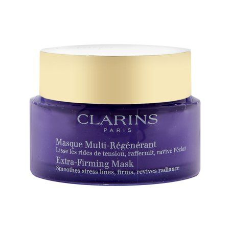 Photo of Clarins Extra-Firming Face Mask 75ml/2.5oz, Multicolor