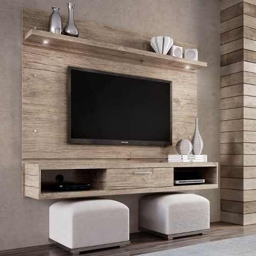 Rack E Painel Para Sala Pequena ~ rack tv suspenso  Pesquisa Google  Inspiração  Pinterest  TVs