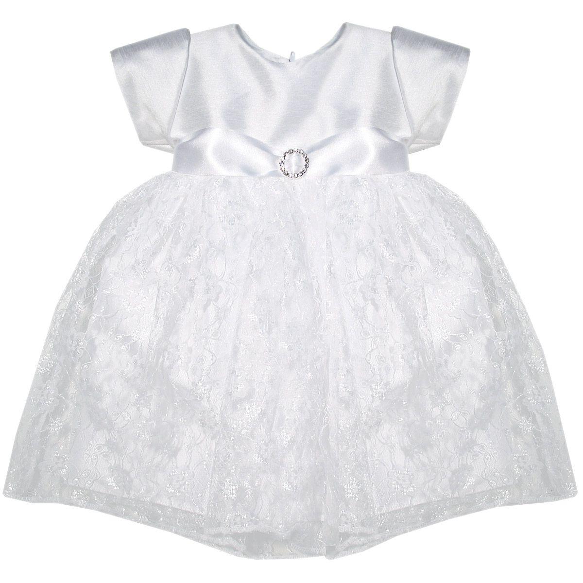 Vauvanvaatteet ja lastenvaatteet - Vauvan prinsessamekko, pitsi, 80-96cm