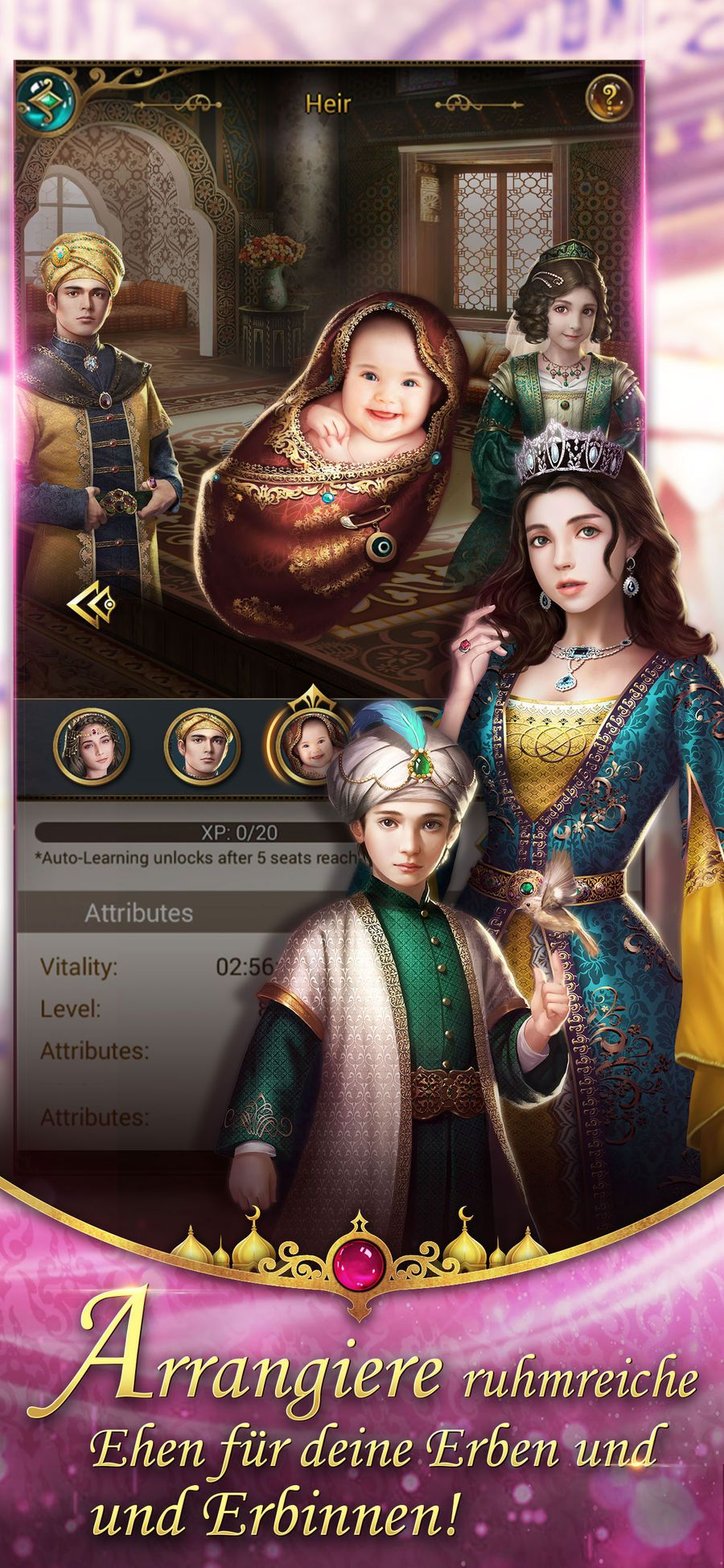 Game Of Sultans Im App Store