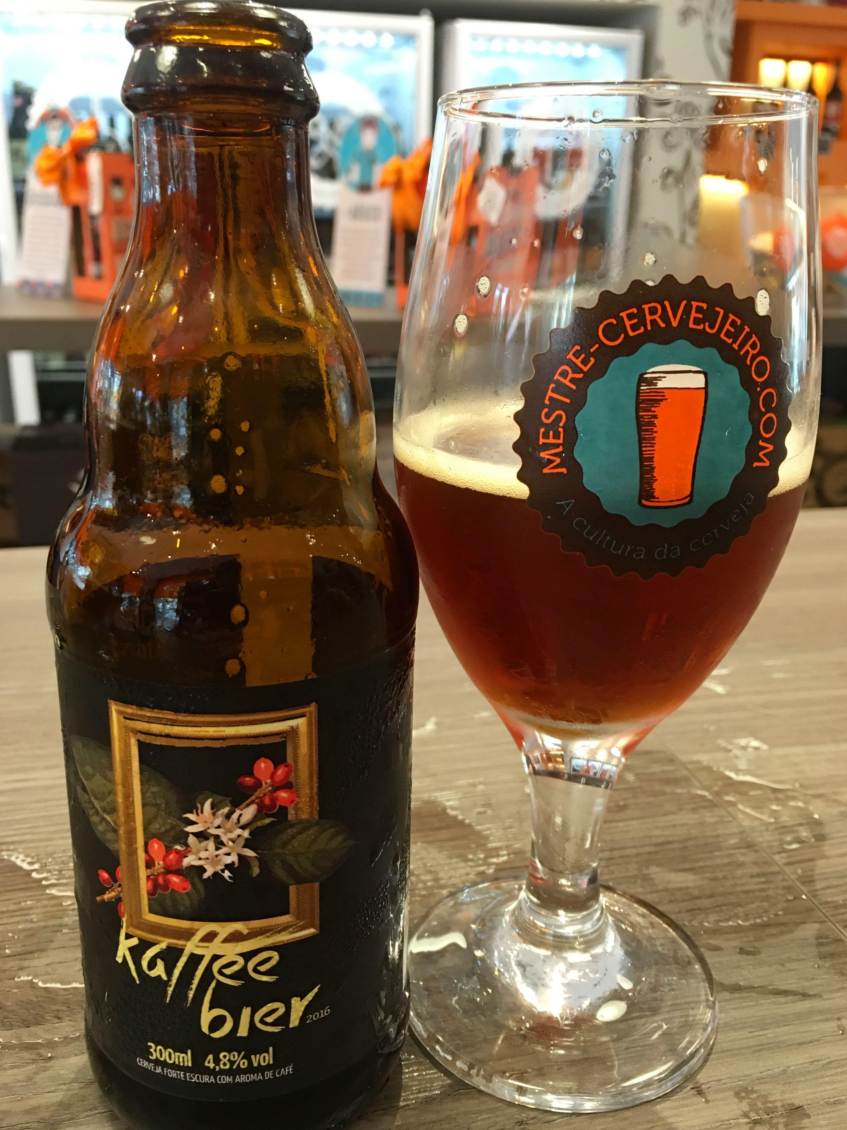 Von Borstel Kaffee Bier #cerveja #beer