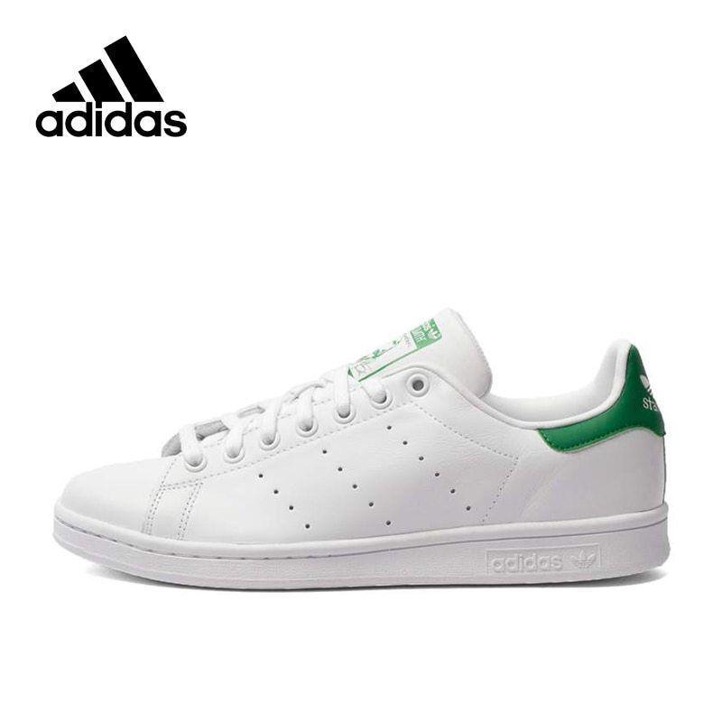 san francisco d0b45 66bf3 Adidas Originals Mens Stan Smith Skateboarding Shoes,Authentic New Arrival  Adidas BaseballShoes