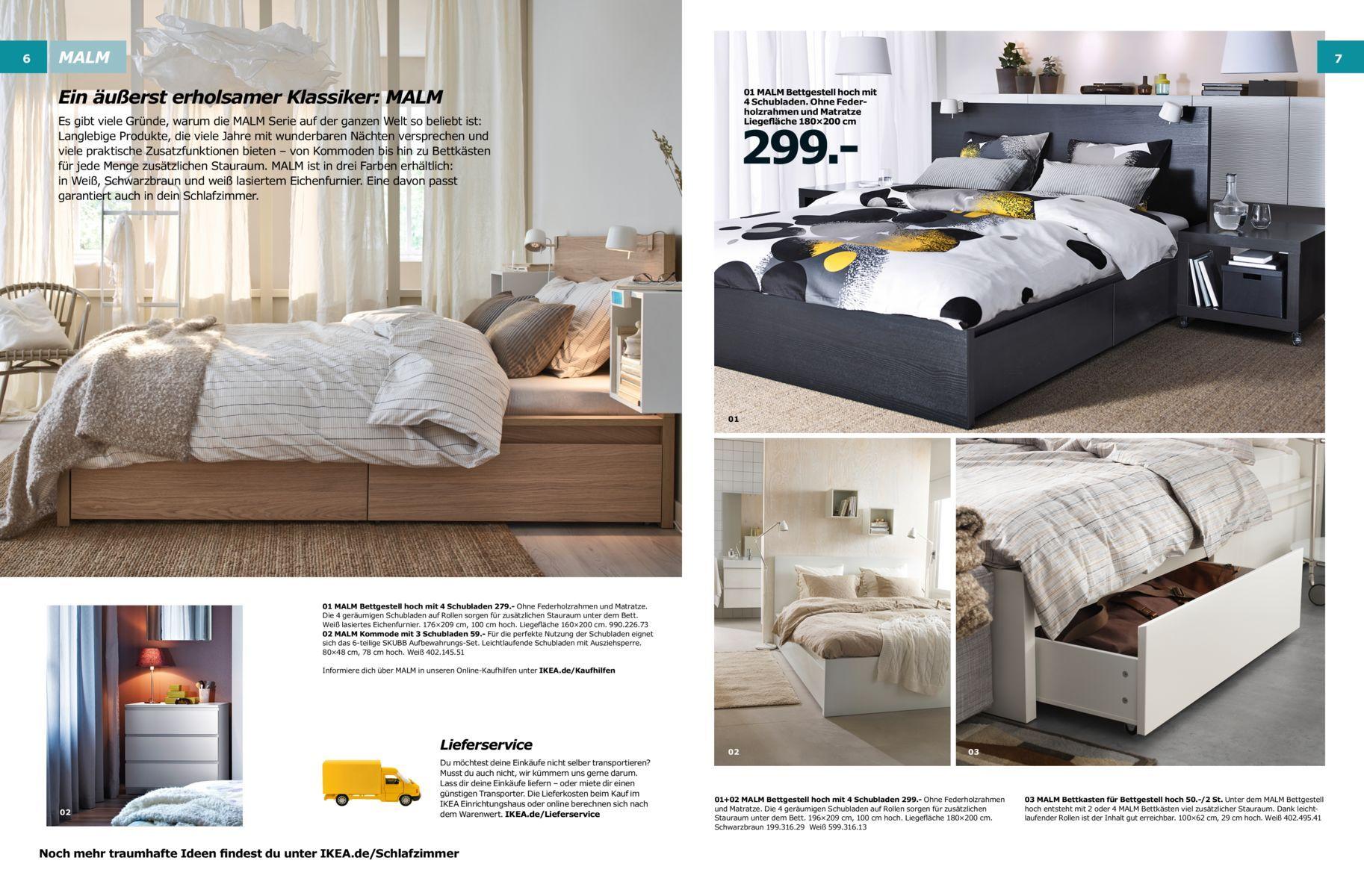 Schlafzimmertraume Einrichten Und Wohnen Wohnen