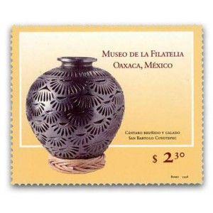 Museo de la Filatelia de Oaxaca, México