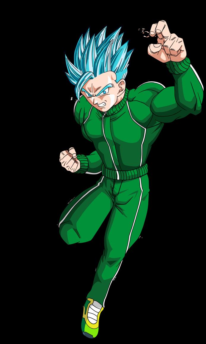 My Official Website Chibidamz Wordpress Com Dragon Ball Super