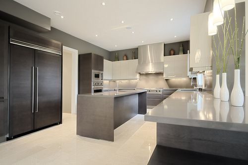Images Of Modern Kitchens  Kitchen Ideas Picture  Luxury Kitchen Prepossessing Kitchen Design S Review