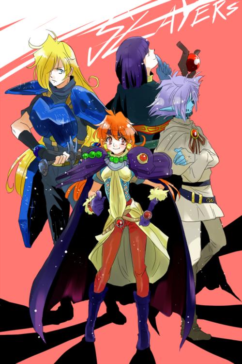 slayers slayer anime 90s anime anime