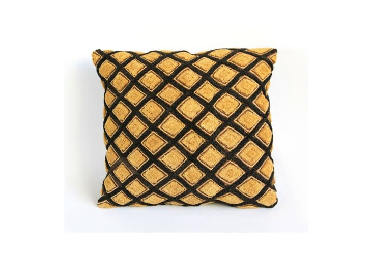 Kuba Gr Cloth Pillow Mix Furniture Boutique In Los Angeles Ca Design Kollective