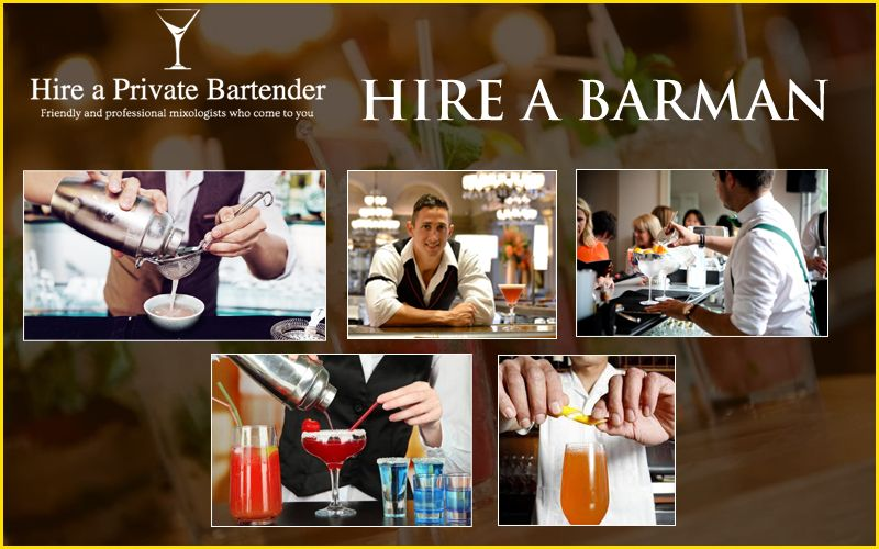 Hire A Barman From Hire A Private Bartender For Your Party Our Flair Bartenders Are Very Professional On Their Work You Have Enjoyed The Par Bartender Barman