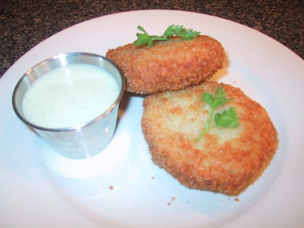 Chicken Croquettes Recipe Food Com Recipe Chicken Croquettes Recipes Croquettes