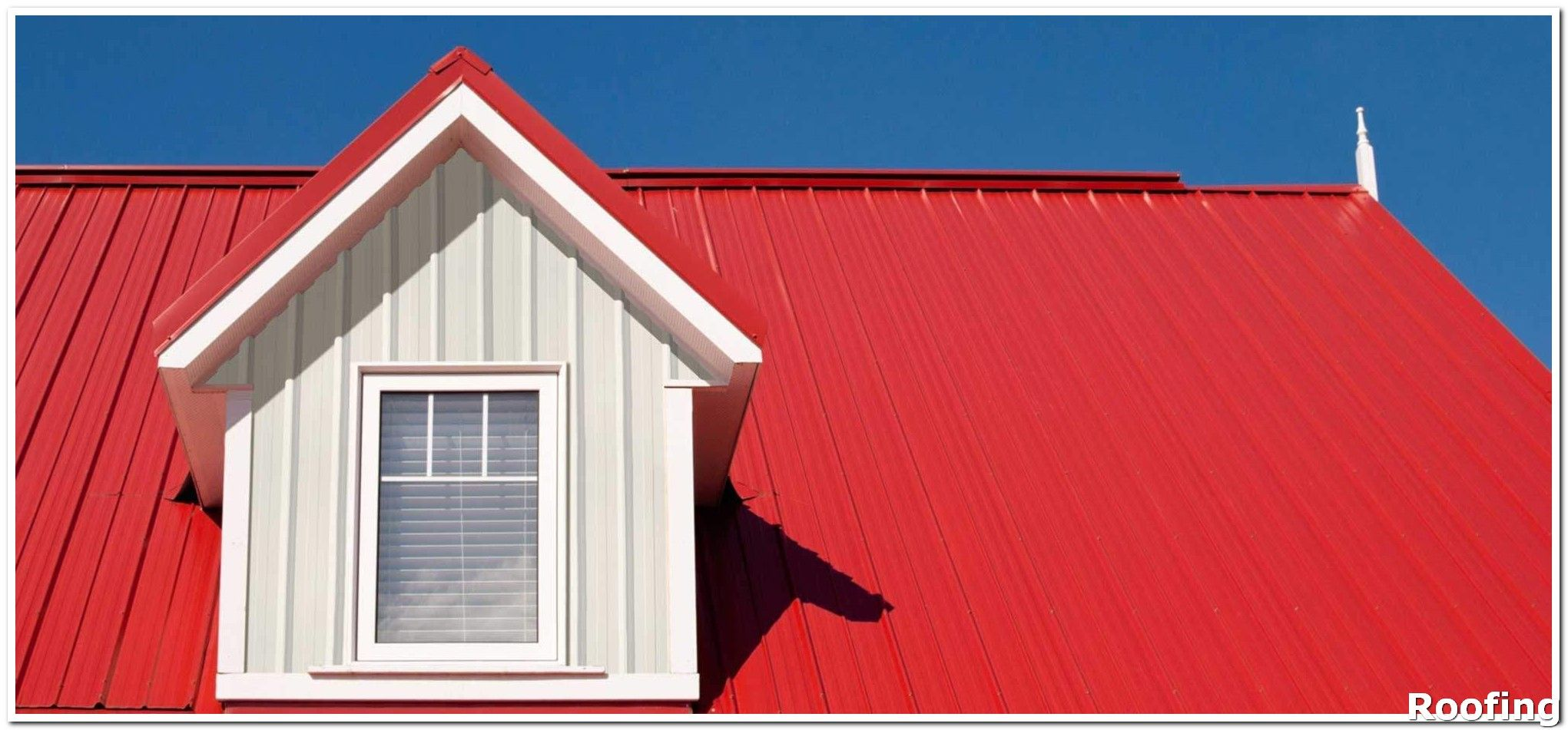 When You Are Checking Out A Roofing Company Find Out About Their Experience Try Asking The Metal Roofing Materials Metal Roof Panels Metal Building Insulation