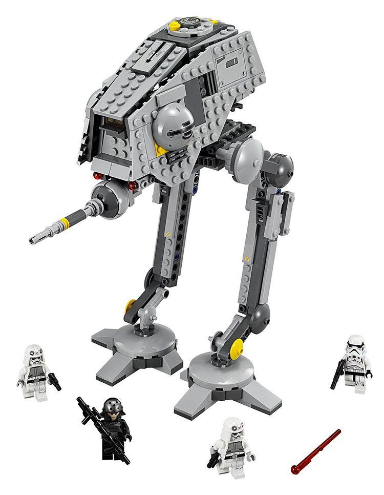 새로운 스타 워즈 AT-DP 빌딩 블록 장난감 선물 반역자 애니메이션 TV 시리즈 호환 Legoe