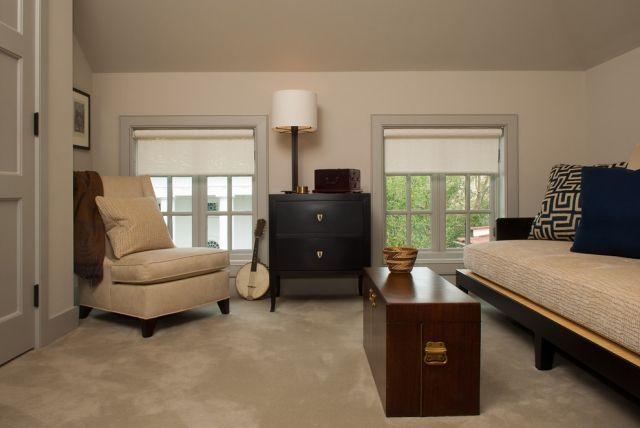 7 Einrichtungstipps zur optischen Vergrößerung kleiner Schlafzimmer