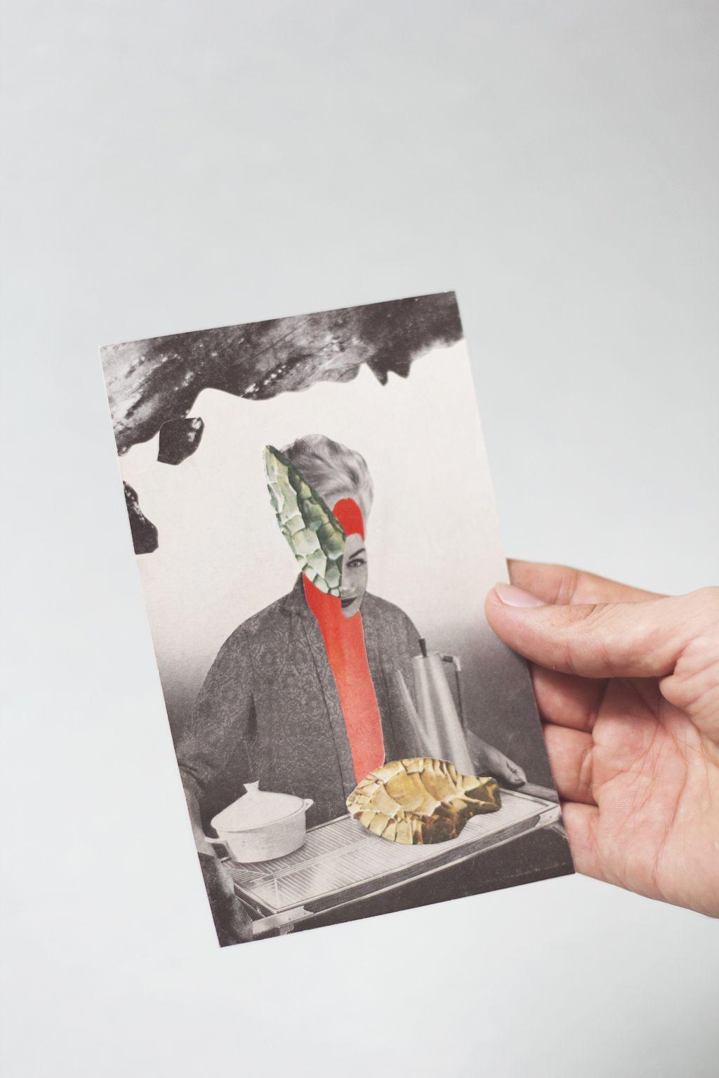 HandMade Postales. - Beto Prieto