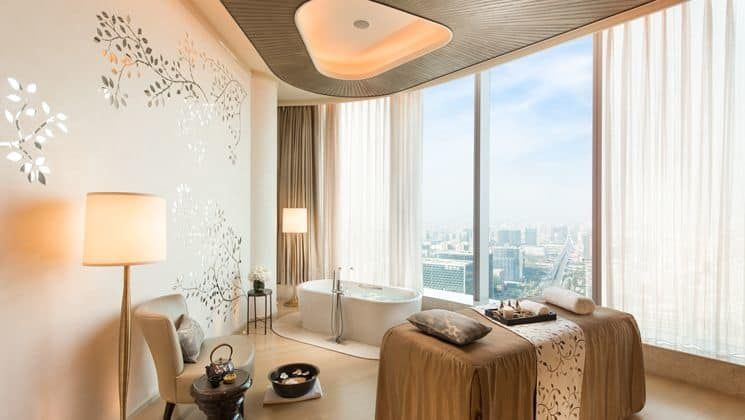 Waldorf Astoria Spa Waldorf astoria, Home decor, Luxury