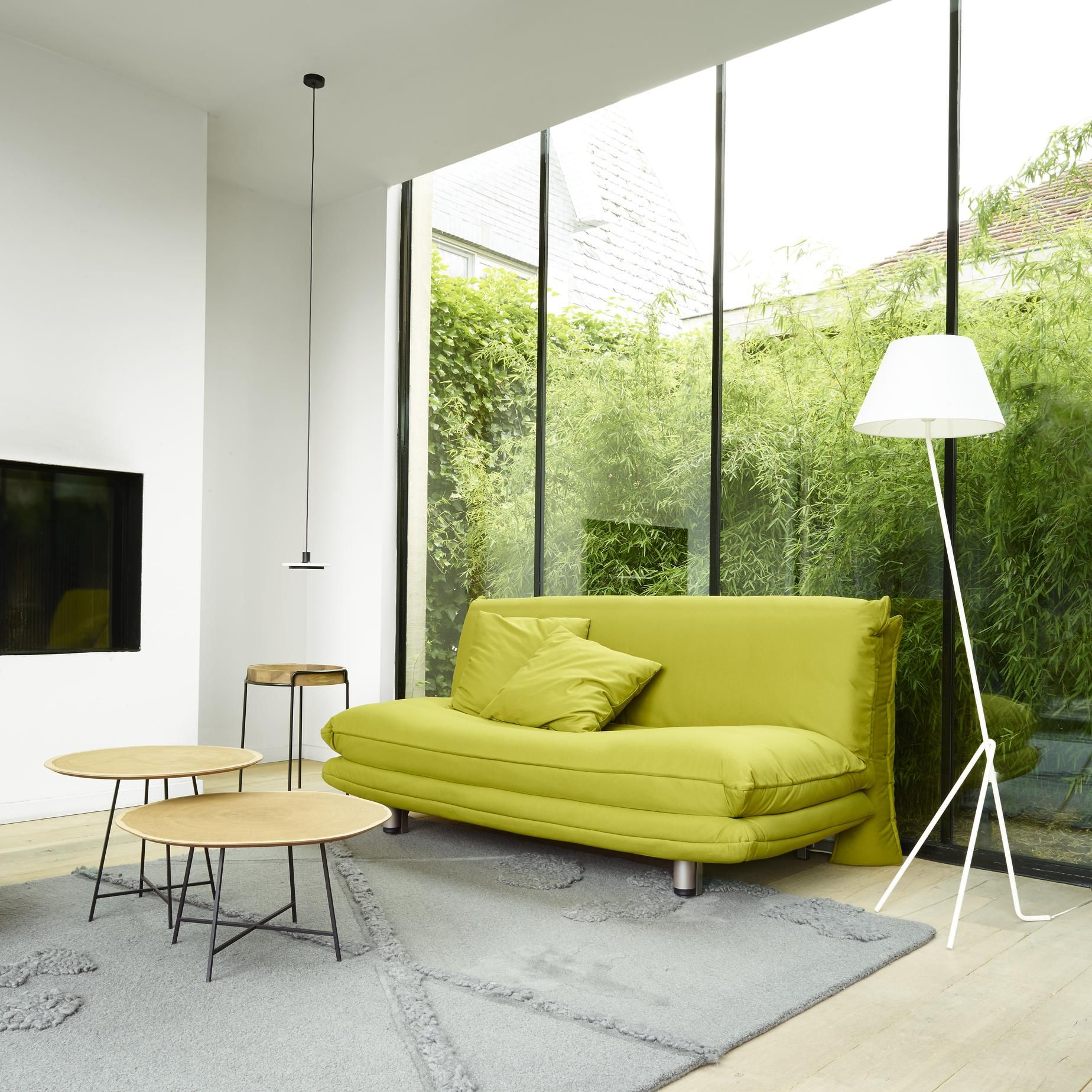 Spilla Floor Lamps Designer Pascal Mourgue Ligne Roset Floor Lamp Ligne Roset Floor Lamp Design