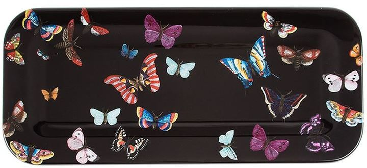 Fornasetti butterfly print