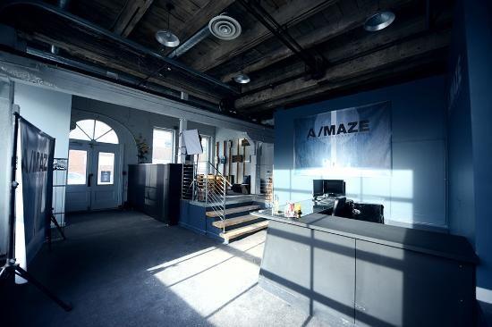 Amaze Montreal Room Escape Escape Game Escape Room