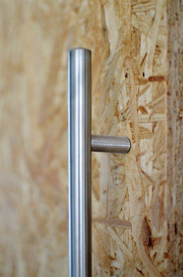 DIY Schiebetüren selber machen IKEA Hack Billy (5) | Schrank ...