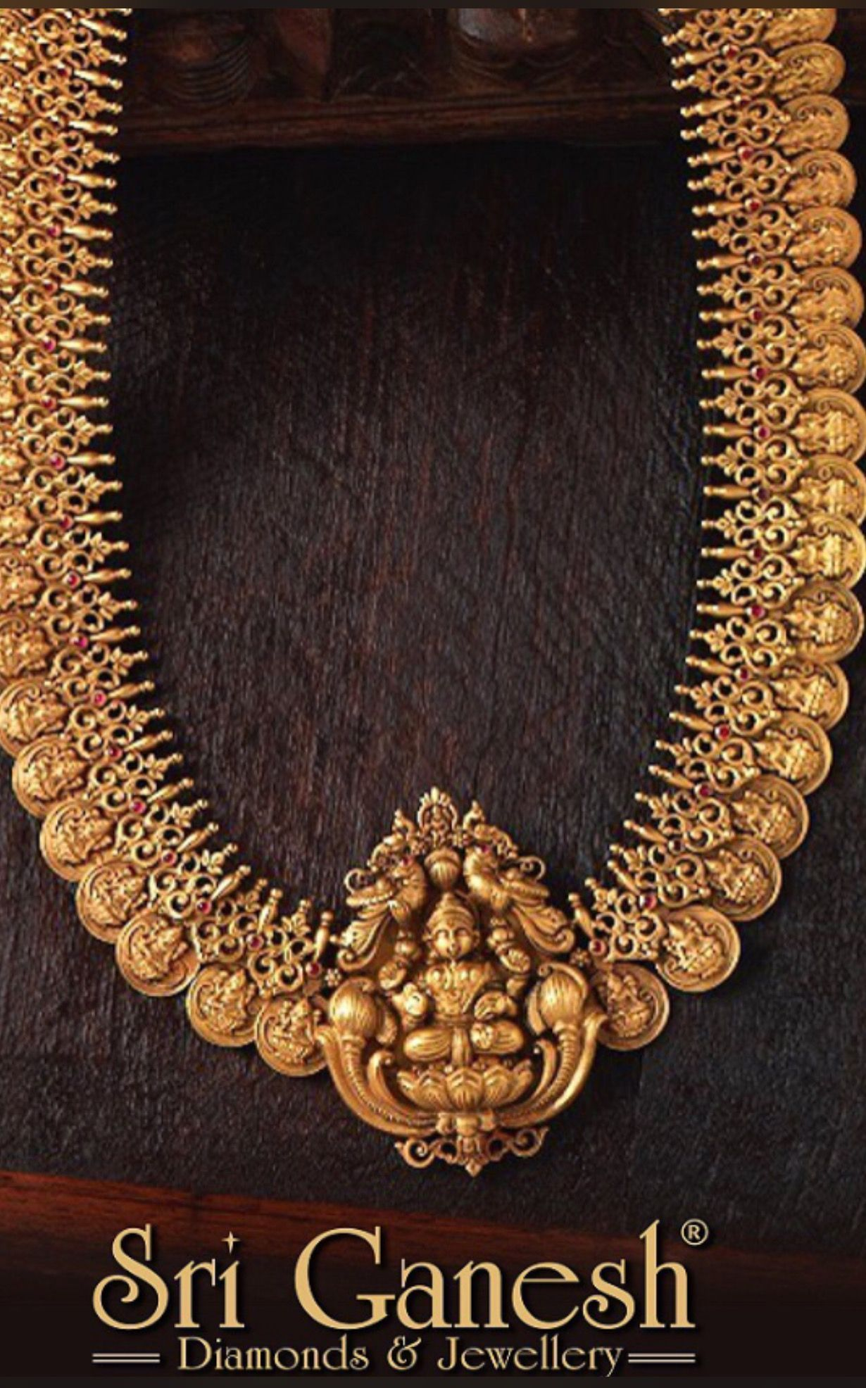 Anticgoldjewellery blouse models pinterest indian jewelry