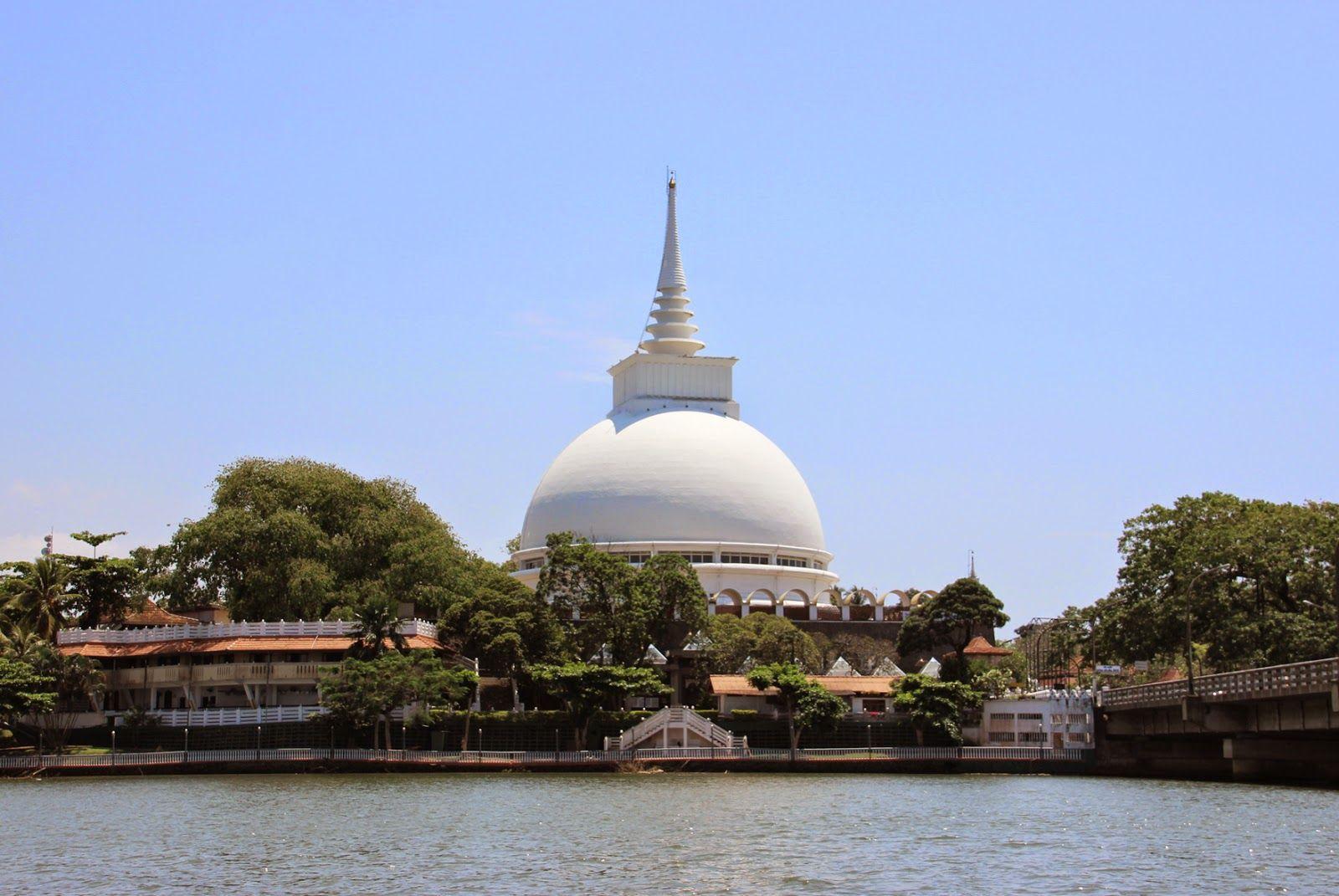 sri lanka buddhist temple - HD1600×1071