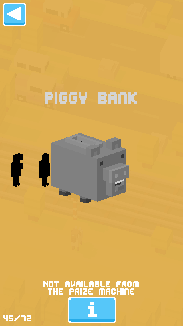 1c31ecfceb776f8e445178fdb41d559a - How To Get The Piggy Bank In Crossy Road