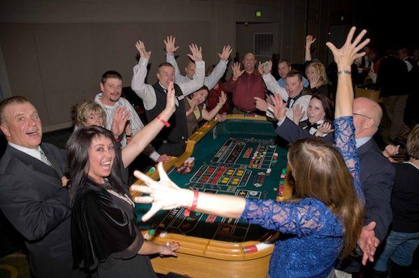 Casino rooms rochester