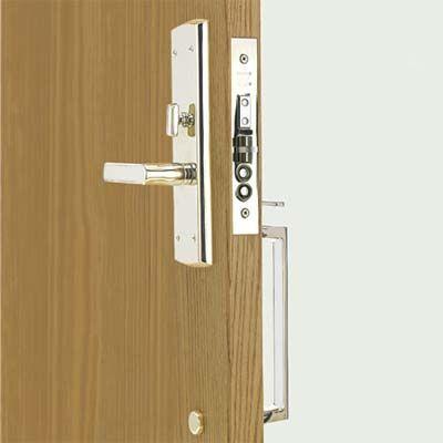 All About Entry Sets Smart Door Locks Front Door Hardware Front Door Locks