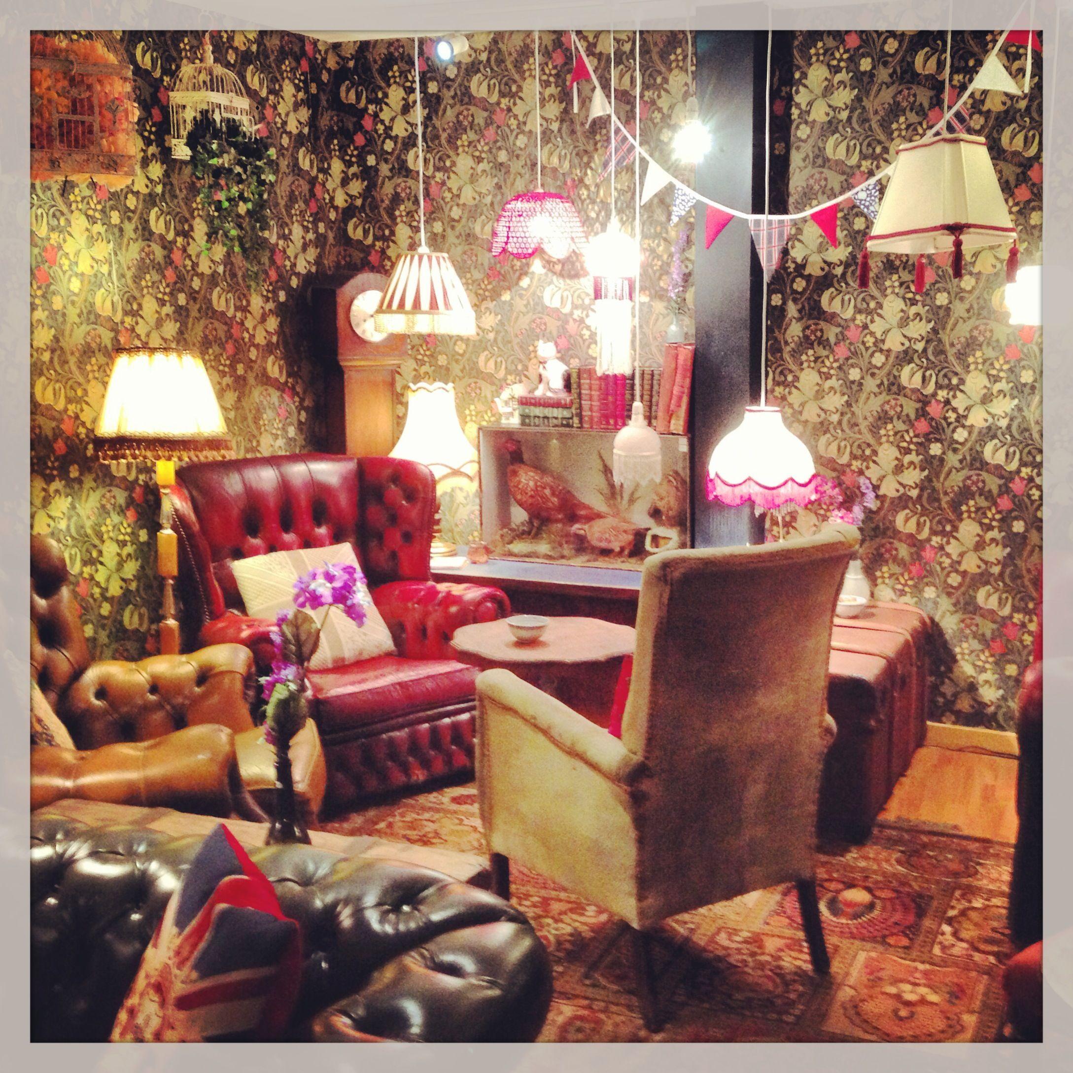 Biddy S Tea Room Norwich Tea Lounge Tea Room Tea Room Interior